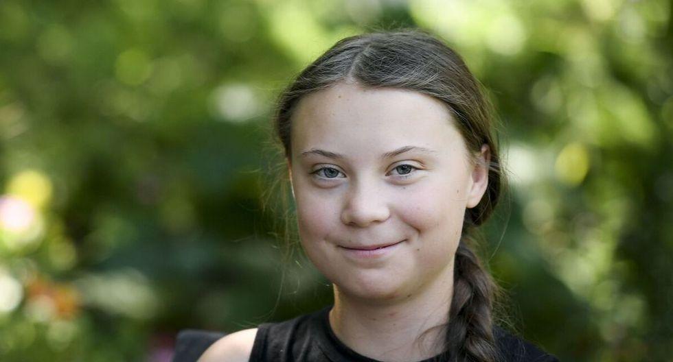 Con tan solo 16 años, Greta Thunberg se ha vuelto una conocida activista ambiental. (Foto: AFP)