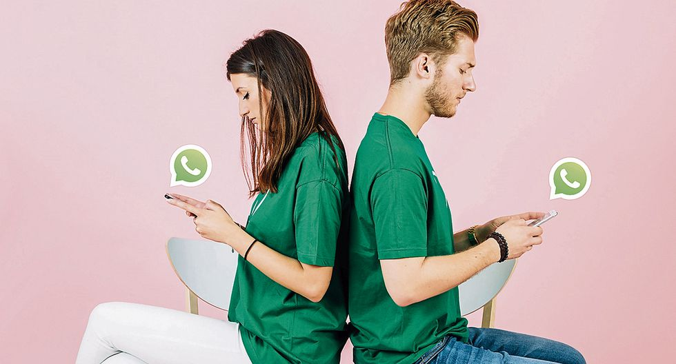 El amor en los tiempos de Internet y de redes sociales