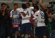 Alianza Lima vs. Binacional EN VIVO Juegan partido de ida de la final del Play Off de la Liga 1