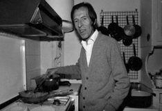 A 25 años de la partida del maestro Julio Ramón Ribeyro