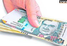 Esta semana pagan la Grati en el sector privado