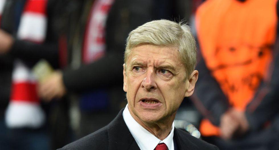 Bayern Múnich rechazó ofrecimiento de Arsène Wenger, según diario Bild
