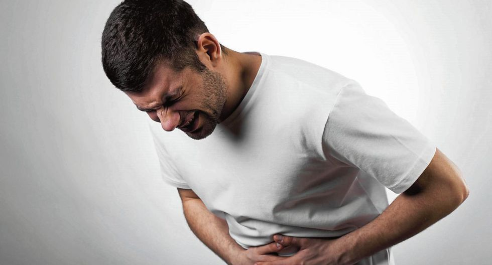 Salud: Cuide su estómago de infecciones ante incremento de la temperatura