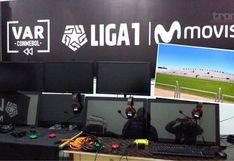 Alianza Lima vs Binacional: Así luce la sala del VAR que se estrena en la final de la Liga 1 en Juliaca | VIDEO | FOTOS