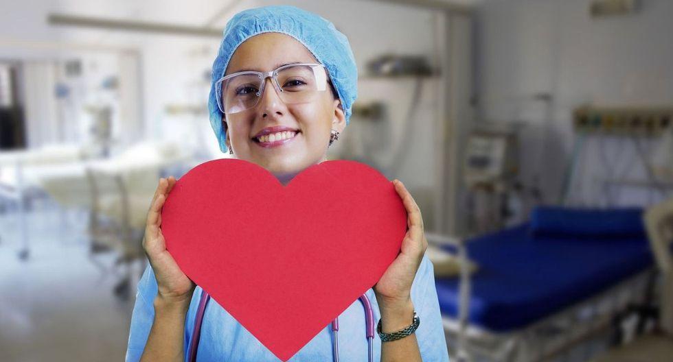 El 23 de mayo es el 'Día Nacional del Donante de órganos y tejidos. (Foto: Pixabay)
