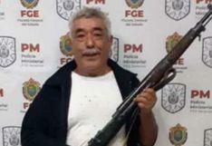 Anciano asesinó a sujeto que quería secuestrar a su hijo y todo el pueblo exige su liberación