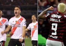 River Plate vs Flamengo: Así pagan las casas de apuestas por la Final Copa Libertadores