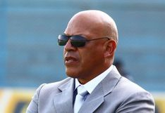 Alianza vs Binacional: Roberto Mosquera amenazó con renunciar si presidente decide jugar primero en Lima la final