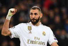 Real Madrid vs Real Sociedad EN VIVO Horario y dónde ver partido por fecha 14 de LaLiga
