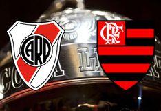 River Plate vs Flamengo EN VIVO Horarios y canales del partido en el Monumental por final de Copa Libertadores 2019