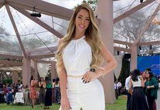 Sheyla Rojas: este será su futuro en América TV durante el 2020 tras rumores de despido