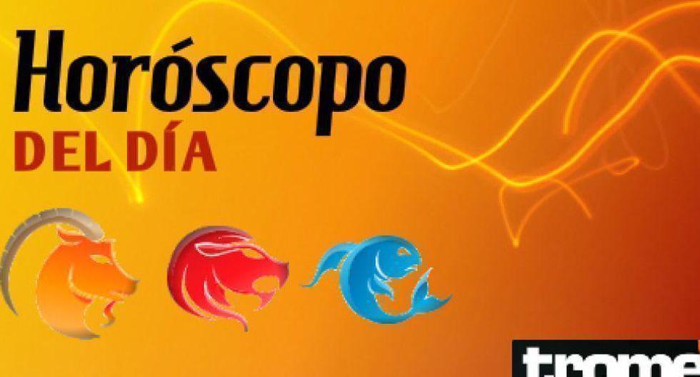 Horóscopo 2018 de hoy martes 13 de noviembre
