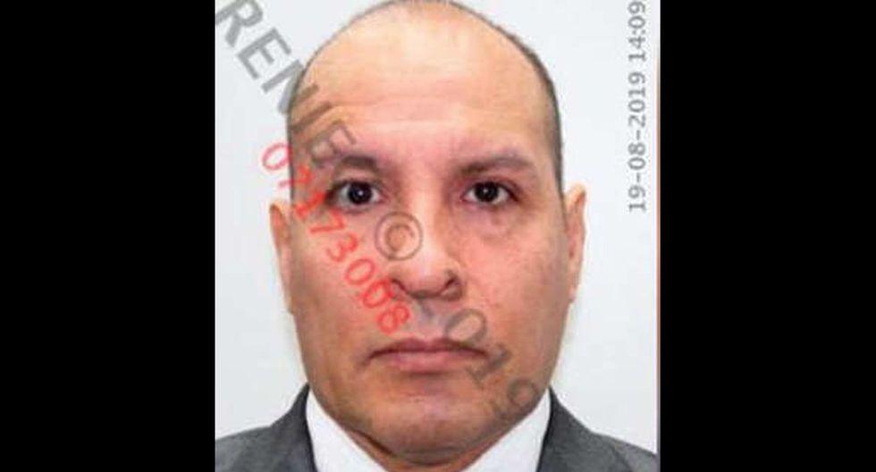Adolfo Bazán, abogado acusado de intento de violación, tocamientos indebidos y violación a la intimidad