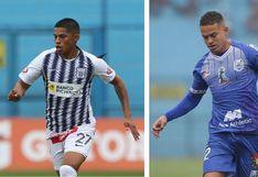 Alianza Lima vs Binacional EN VIVO Partidazo en Juliaca por la primera final de Liga 1