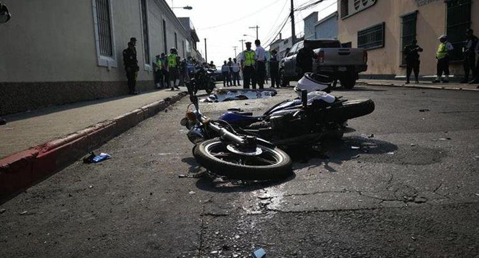 El terrible accidente tuvo lugar en Guatemala y se convirtió en parte de los videos virales más vistos de YouTube.