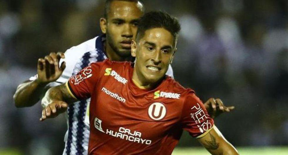 Universitario y Alianza se enfrentarán este domingo por el Clausura de la Liga 1. (Foto: GEC)