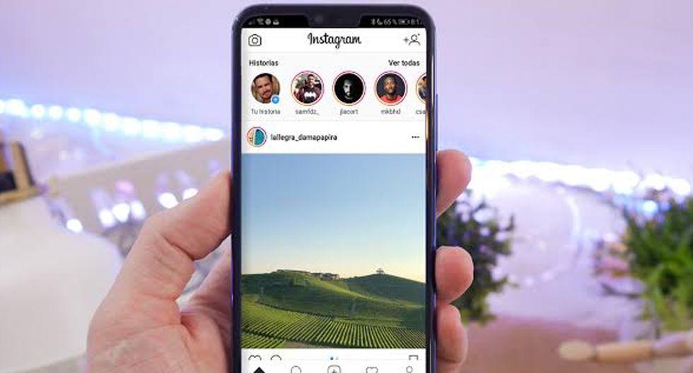 ¿Quieres conocer a qué personas debes dejar de seguir en Instagram? Aplicación ahora te lo dice. (Foto: Getty Images)