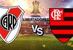 River Plate vs. Flamengo por la final de la Copa Libertadores 2019 EN VIVO VÍA Fox Sports