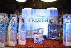 """""""Frozen 2"""": así se vivió el avant premiere en Perú   FOTOS"""