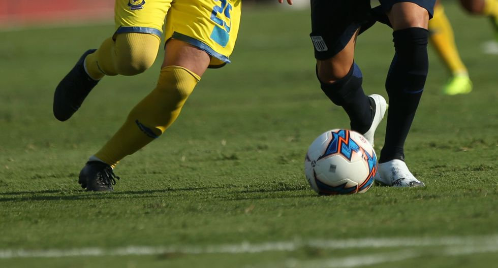 A ese 'charrúa', que hizo varios goles importantes en Matute, le bajaron el dedo porque levantaba pueblo