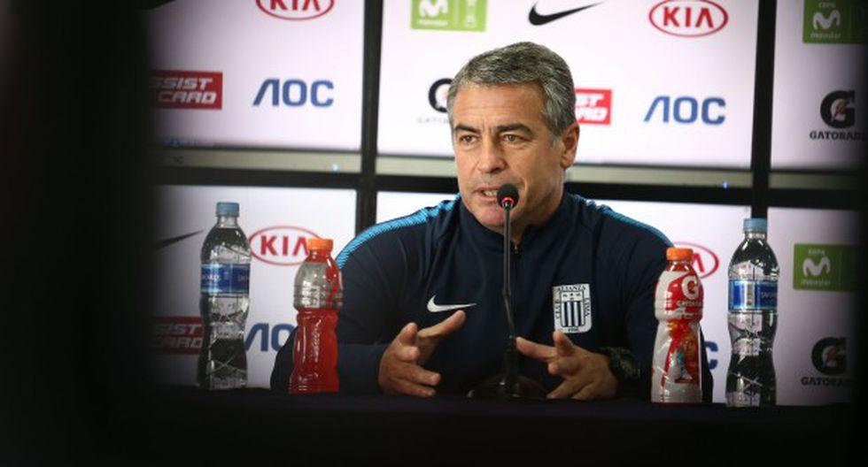Universitario de Deportes será anfitrión de Alianza Lima el próximo domingo en el Monumental por la fecha 9 del Clausura de la Liga 1.(Foto: Alessandro Currrarino / GEC)