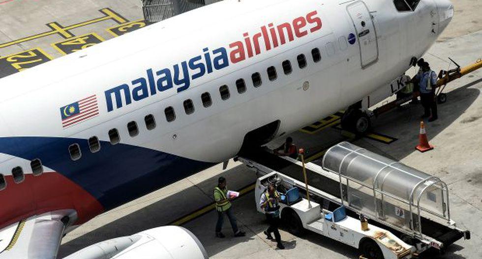 Los familiares de MH370 de Malaysia Airlines comenzaron a presentar una serie de demandas por la desaparición del avión a medida que pasaron los años. (Foto: AFP)