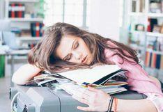 Generación agotada: Si tienes entre 22 y 38 años perteneces a este grupo, según estudio
