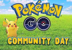 Conoce cuál será el Pokémon por el Día de la Comunidad de diciembre de Pokémon Go