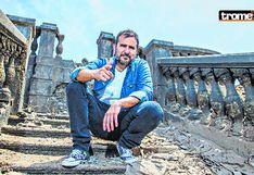 Giovanni Ciccia: 'Soy tan honesto que si tuviera 'trampa', se la presentaría a mi esposa' | ENTREVISTA