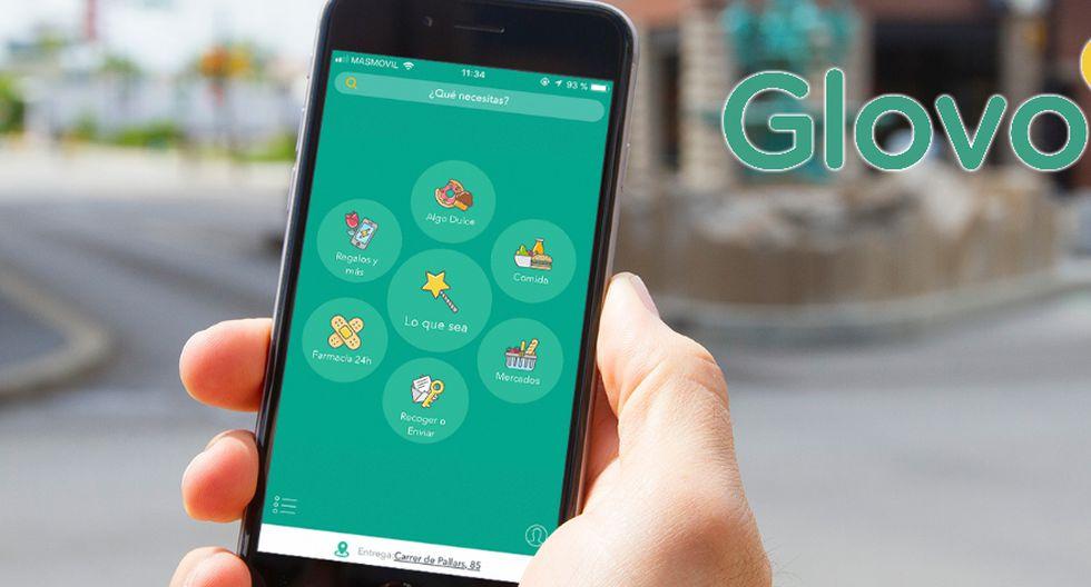 Glovo absorbe el 100% de las operaciones de Cabify Express y duplica sus zonas de cobertura