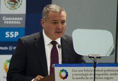 México pedirá extradición de ex jefe de seguridad Pública detenido por vínculos con cartel de Sinaloa