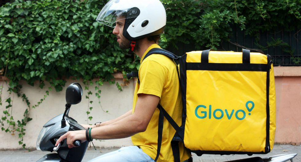 ¿Tienes una moto moderna y quieres ganar 2 mil soles al mes en promedio? Glovo busca colaboradores