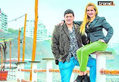 """Checho Ibarra cumple 26 años de matrimonio con su esposa: """"Soy obediente con 'La Patrona'"""""""
