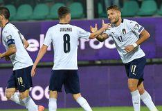 Italia aplastó 9-1 a Armenia y es el gran favorito en la próxima Eurocopa 2020 | VIDEO | FOTOS