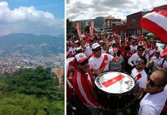 Copa América 2020: ¿Cuánto cuesta viajar a Colombia para ver a la selección peruana?